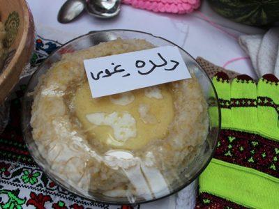 """نمایشگاه """"تبادل فرهنگی"""" در هرات"""