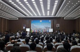 جشن دانشآموختگی بیش از سه هزار  دانشجو در هرات برگزار شد
