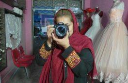 عکاسی؛ علاقهای که به شغل بدل شد