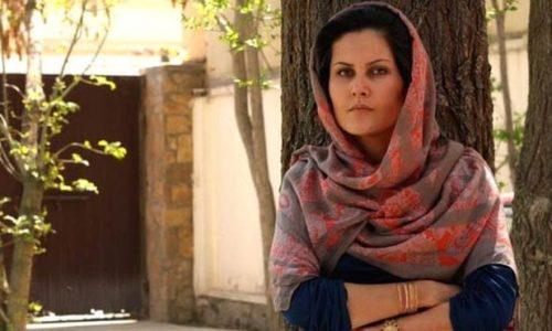 برای نخستین بار یک زن رئیس 'افغانفلم' شد