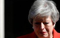 نخستوزیر بریتانیا استعفا میدهد