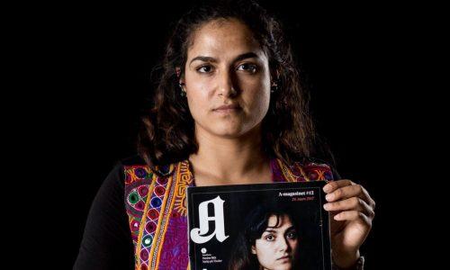 روزنامهنگار زن افغانستانی از تجربهی پناهندگی در نروژ میگوید