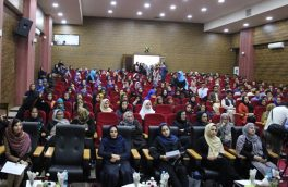 """دختران """"نسل تغییر"""" در هرات تقدیر شدند"""