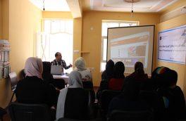 """برگزاری کارگاه آموزشی """"روزنامهنگاری چند رسانهای"""" برای زنان خبرنگار"""
