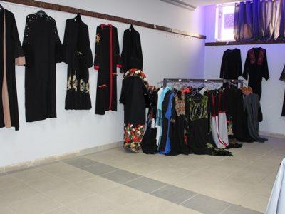 نمایشگاهی از نخستین برند زنانه در هرات