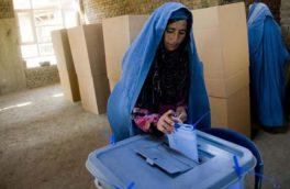 زنان، انتخابات و افغانستان فردا
