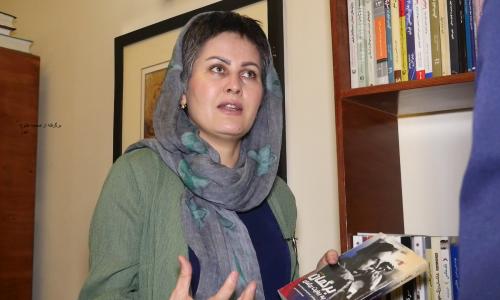 انتظار زنان از صحرا کریمی؛ زنان از حاشیه سینما به متن آورده شود
