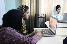 """""""تاریخ تکنالوژی نام دختران افغانستانی را به خاطر میسپارد"""""""