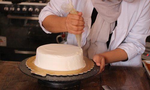 رونق فعالیتهای اقتصادی زنان در هرات