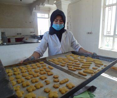نقش کارگاههای تولیدی در بهبود وضعیت زندگی زنان