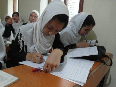 روایتی از یک روز درسی در مکتب سید محمد قناد هرات