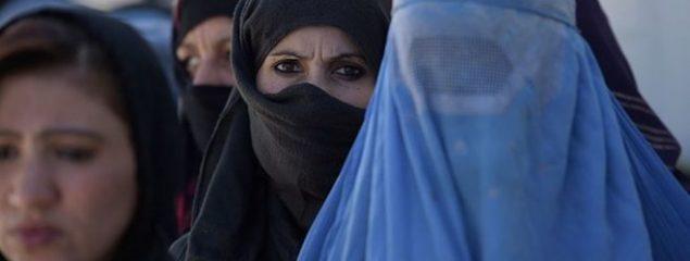 کاهش آمار خشونت در برابر زنان فراه؛ فعالان اما بر افزایش آمار تاکید دارند