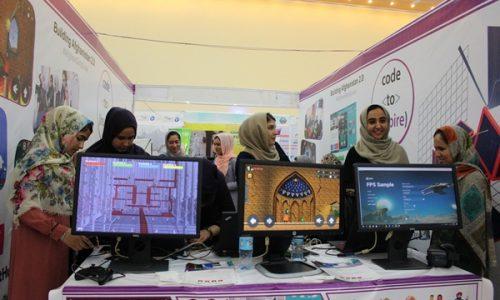 نسل تغییر؛ دخترانی که نام افغانستان را با تکنالوژی جهانی گره زدند