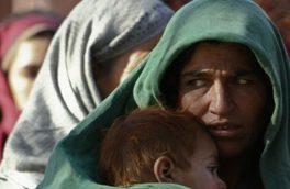 ناامنی عامل افزایش خشونت در برابر زنان بادغیس