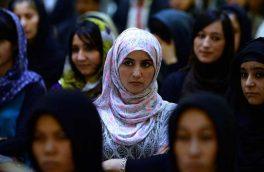افزایش پنج درصدی زنان در ادارههای دولتی