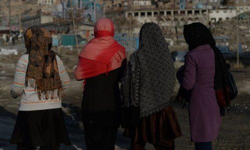 رسوایی جنسی در قلب حکومت افغانستان