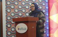 روایتی از دو دهه فعالیتهای حقوق بشری ملکه رسولی