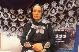 از آغاز تجارت با ۳۵۰ افغانی تا ایجاد مرکز تجارتی برای زنان بادغیس