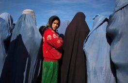 اختلاف بر سر کاهش آمار خشونت در غور؛ اداره امور زنان از کاهش،فعالان اما از افزایش سخن میزنند