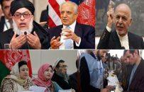 صلح و انتخابات؛ دو رویداد سرنوشتساز و آشفتگی زنان