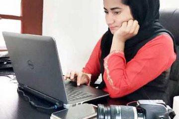مریم خموش: ناامنی فعالیت را برای زنان روزنامهنگار دشوار کرده است