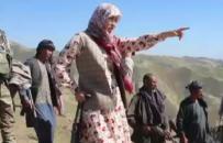 روایتی از زندگی زنی که در خط نخست نبرد با طالبان میجنگد