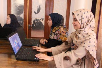 """خالقان گیم """"دختر قهرمان افغان"""" توانایی زن افغانستانی را به نمایش گذاشتند"""