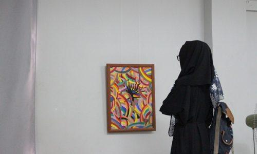 روایت زیبایی زن در قالب نقاشی