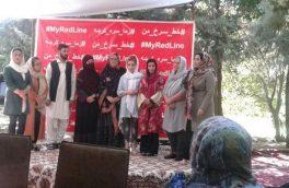 فعالان حقوق زن: برگزاری کارزارهای حمایت از زنان در پروسۀ صلح نمادین است