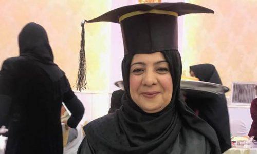 زگهواره تا گور؛ دانشآموختگی ۳۷۴ زن بالای سن چهل سال در هرات