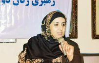سوسن بهبودزاده؛ نخستین شهردار زن در شهرستان انجیل