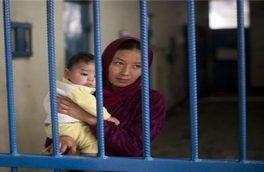 زنان زندانی و استقبال از انتخابات پیشرو