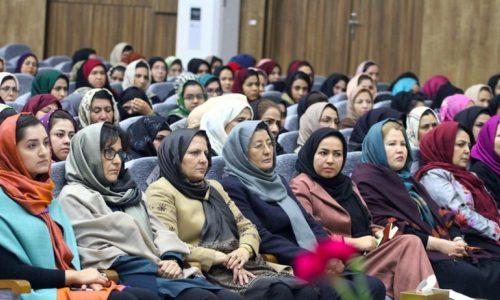 خوشبینی زنان به توقف گفتوگوهای صلح