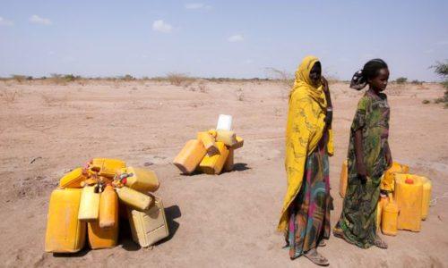 تغییرات اقلیمی و پیامدهای زیانبار آن برای زنان