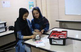 روایتی از دستاوردها و چالشهای تیم دختران رباتیک توحید
