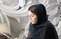 ثنا؛ دختر شانزده سالهی افغانستانی علاقهمند نوشتن ادامه مجموعه هریپاتر