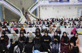 """برگزاری برنامۀ """"تقویت مشارکت زنان در پروسۀ انتخابات"""" در هرات"""