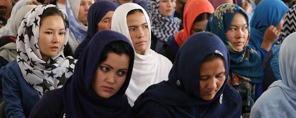امنیت عامل اثرگذار بر افزایش حضور زنان در ادارههای دولتی بامیان