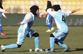 تیم منتخب فوتسال دختران هرات راهی فینال شد