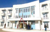 دختران در خوابگاه دانشگاه هرات از غذای تکراری و بیکیفیت شکایت دارند