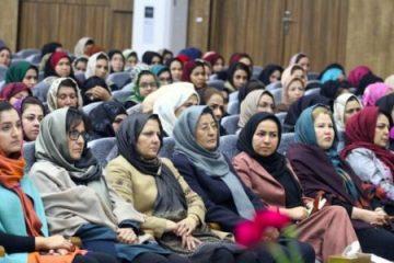 آیا مسئله زنان در دوم مذاکرات صلح از حاشیه به متن خواهد آمد؟
