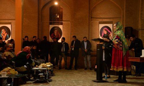 نمایش فیلم حوا، مریم و عایشه  به مناسبت ۲۵ نوامبر