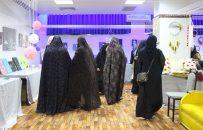 برگزاری نخستین نمایشگاه وسایل تزیینی و دکوری در هرات