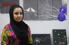 «سرمایهام را از ۲۰۰ افغانی به ۳۰۰هزار رساندم»