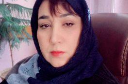 مهوش کریمی؛ زنی با بیش از یک دهه کار در بخش قضایی