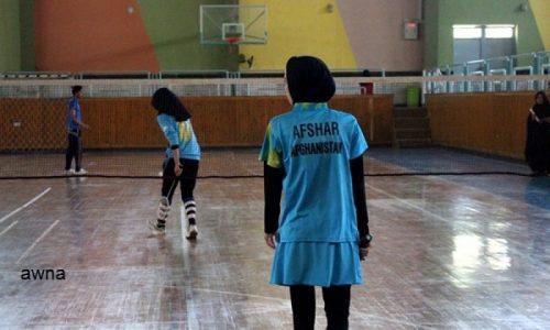 درخشش دختران ورزشکار هرات در ورزش بدمینتون