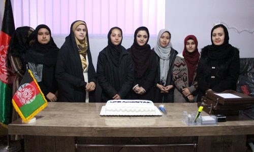 ایجاد شرکت بازیهای کامپیوتری توسط گروهی از دختران در هرات