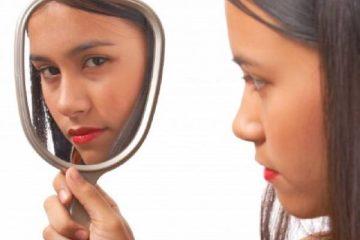 اختلال خودزشتپنداری
