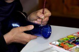 بیشرفت زنان در حوزه هنرهای تجسمی