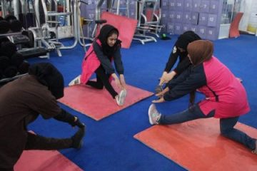 ورزش درمانی به جای دارو درمانی؛ زنانی که ورزش را نسبت به دارو ترجیح میدهند